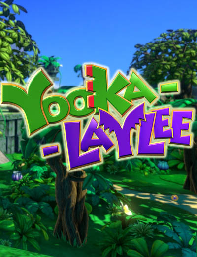 Many Yooka-Laylee Characters Are A Possibility For The Game