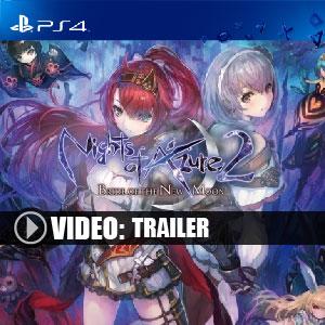 Buy Yoru no Nai Kuni 2 Shingetsu no Hanayome PS4 Game Code Compare Prices