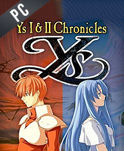 Ys 1 and 2 Chronicles