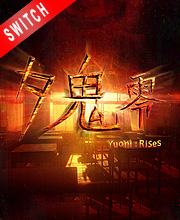 Yuoni Rises