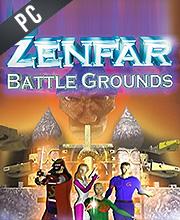 Zenfar Battlegrounds