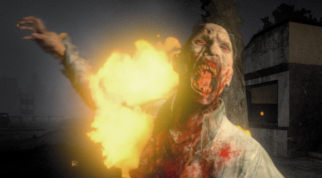 Zombie Survival MMO For PC H1Z1-1