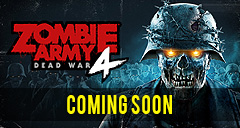 Zombie Army Trilogy CD Key Compare Prices