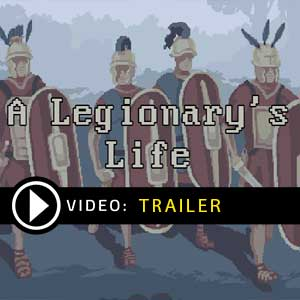 Buy A Legionary's Life CD Key Compare Prices