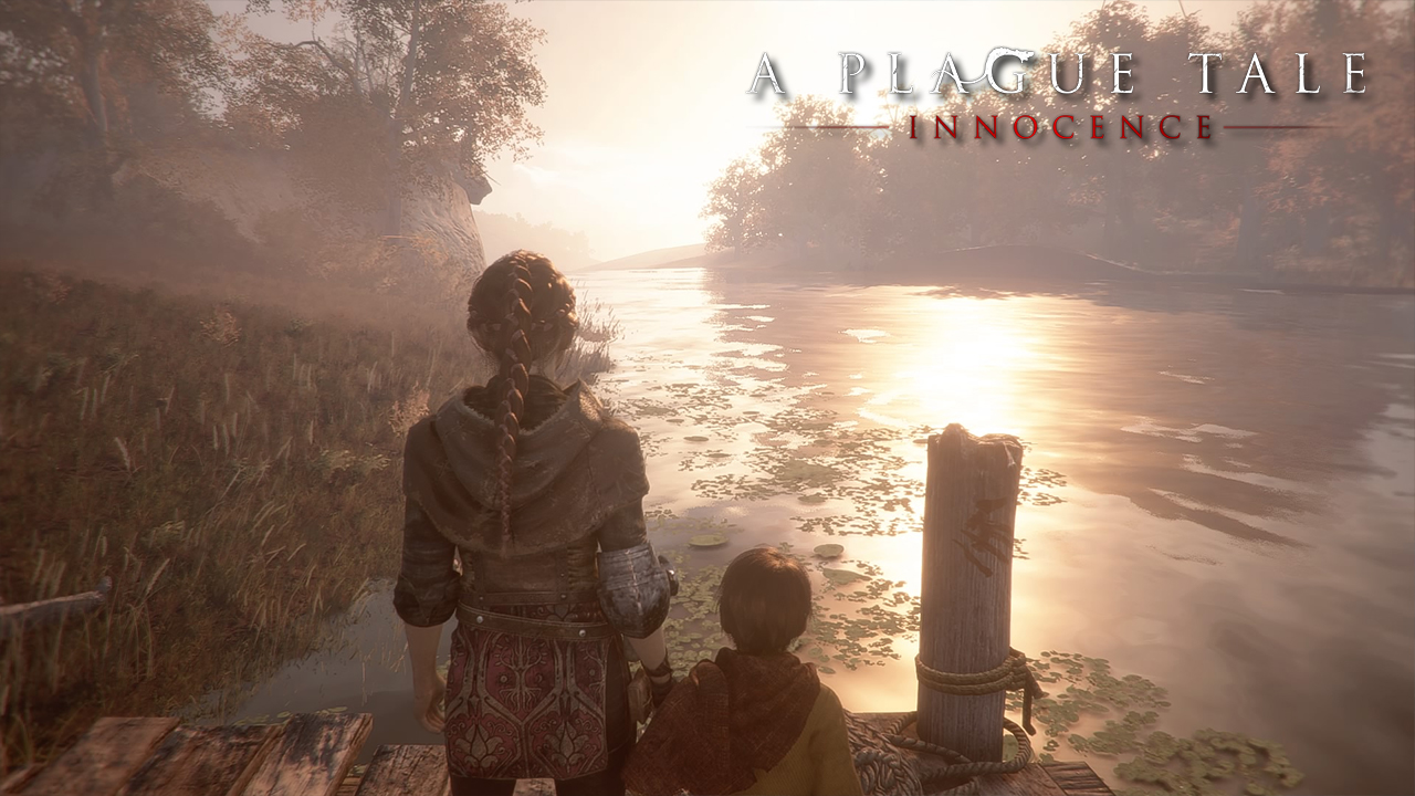 A Plague Tale Innocence