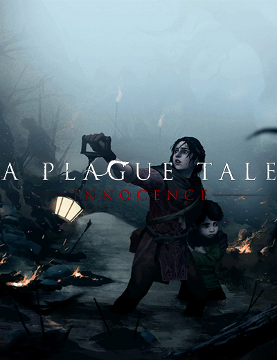 A Plague Tale Innocence Trailer Sets the Stage for Amicia