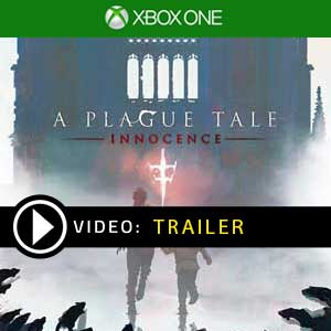 Buy A Plague Tale Innocence Xbox One Compare Prices