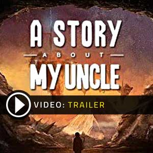 Buy A Story About My Uncle CD Key Compare Prices