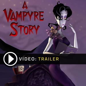 Buy A Vampyre Story CD Key Compare Prices