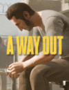 A Way Out's Director and Studio Manager did Stunts for Motion Capture
