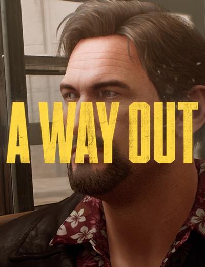 A Way Out Review Round Up