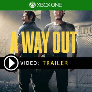 A Way Out Xbox One Prices Digital or Box Edition