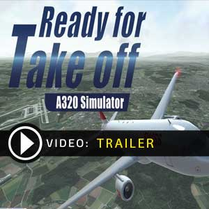 Buy A320 Simulator Ready for Take Off CD Key Compare Prices
