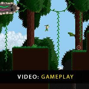 Aborigenus Gameplay Video
