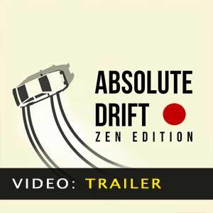 Absolute Drift Trailer Video