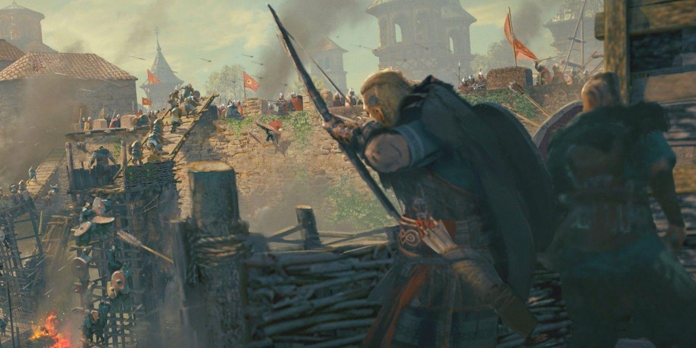 Buy Assassin's Creed Valhalla CD Key