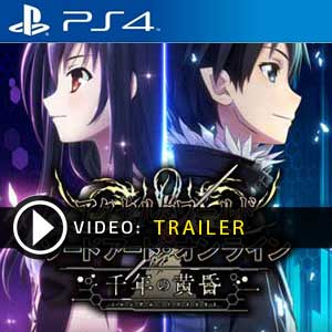 Accel World vs Sword Art Online Millennium Twilight PS4 Prices Digital or Box Edition