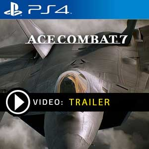 Ace Combat 7 PS4 Prices Digital or Box Edition