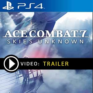Ace Combat 7 Skies Unknown PS4 Prices Digital or Box Edition