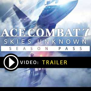Buy Ace Combat 7 Skies Unknown Season Pass CD Key Compare Prices