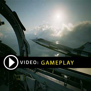 Ace Combat 7 Skies Unknown Season Pass Xbox One Gameplay Video