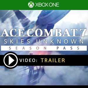 Ace Combat 7 Skies Unknown Season Pass Xbox One Prices Digital Or Box Edition