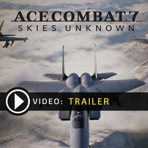 Buy Ace Combat 7 Skies Unknown CD Key Compare Prices