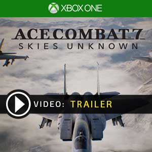 Ace Combat 7 Skies Unknown Xbox One Prices Digital or Box Edition