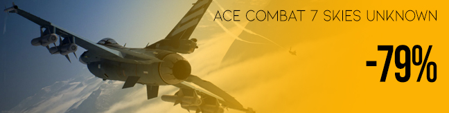 Ace Combat 7 Skies Unknown CD Key Compare Prices