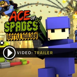 Buy Ace of Spades Battle Builder CD Key Compare Prices