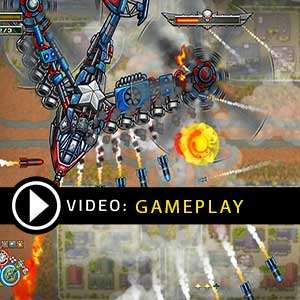 Aces of the Luftwaffe Squadron Nebelgeschwader Gameplay Video