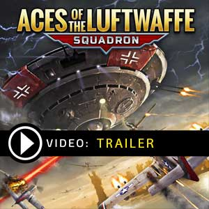 Buy Aces of the Luftwaffe Squadron Nebelgeschwader CD Key Compare Prices