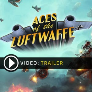 Buy Aces of the Luftwaffe CD Key Compare Prices