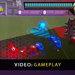 Aces of the Multiverse Gameplay Video