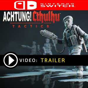 Achtung Cthulhu Tactics Nintendo Switch Prices Digital or Box Edition