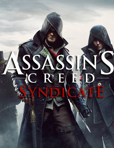 Assassin's Creed Syndicate | Welcome to London