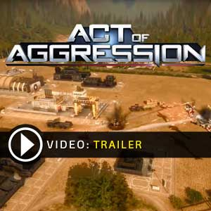 Buy Act of Aggression CD Key Compare Prices