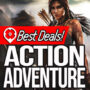 Best Deals on Action-Adventure Games (August 2020)