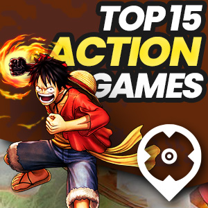 Best Action Games