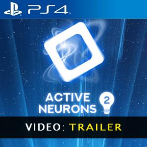 Active Neurons 2 Trailer Video
