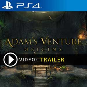 Buy Adams Venture Origins PS4 CD Key Compare Prices
