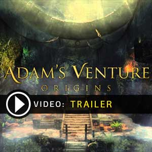 Buy Adams Venture Origins CD Key Compare Prices