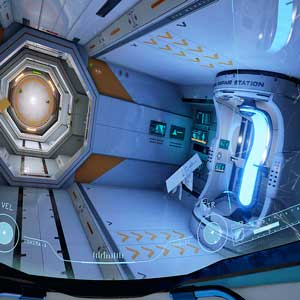 Adr1ft Xbox One Repair Station