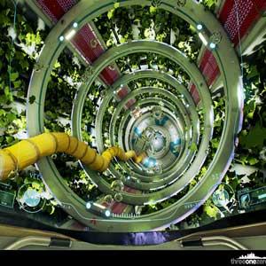 Adr1ft PS4 Garden in the sky
