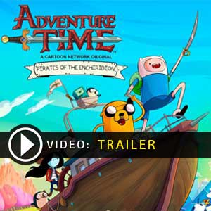 Buy Adventure Time Pirates of the Enchiridion CD Key Compare Prices