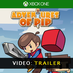 Adventures of Pip Trailer Video