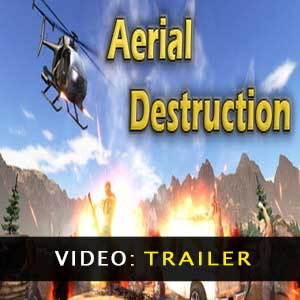 Buy Aerial Destruction CD Key Compare Prices