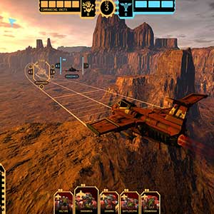 tactical airborne warfare