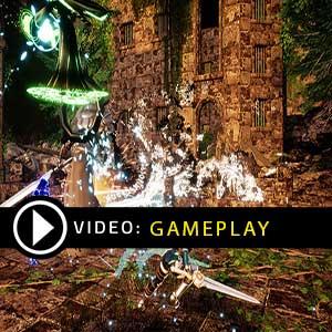 AeternoBlade 2 Gameplay Video