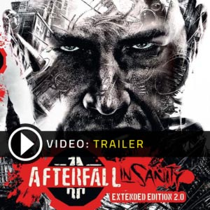 Buy Afterfall Insanity Extended Edition CD Key Compare Prices